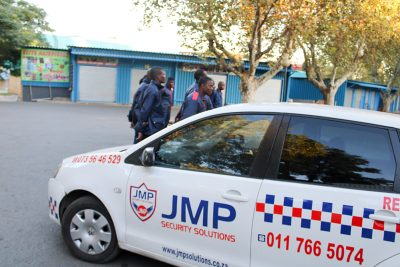 JMP Security Solutions and services, Surveillance, Guarding, Retail, Forensic, Information Management, Fraud,